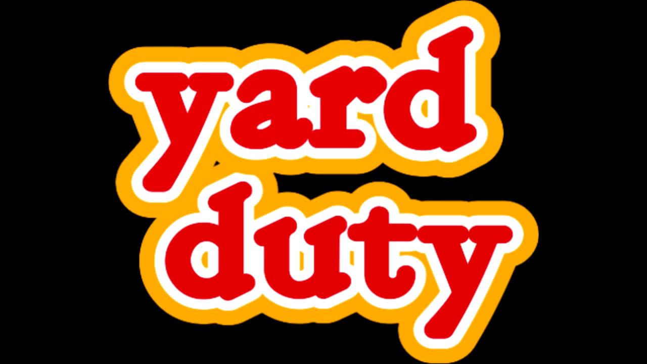 yardduty