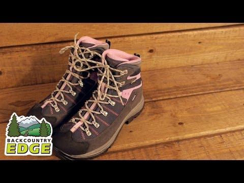 Asolo Revert Gv Boot Womens