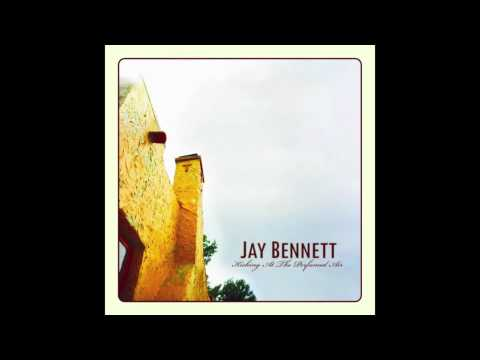 Jay Bennett - Diamond Smiles