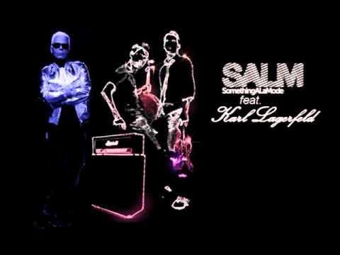 SomethingALaMode Feat. Karl Lagergeld - RondoParisiano mp3