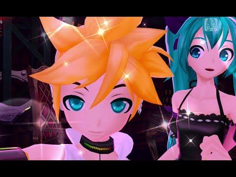 Spice  Kagamine Len Edit PV
