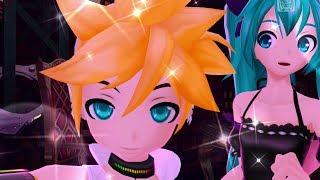 Spice - Kagamine Len [Edit PV]