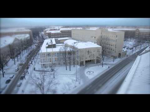 Aalto University Campus Tour