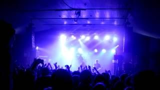 In Flames | Embody the invisible (Live at teaterladan in Huskvarna, Sweden 2012)