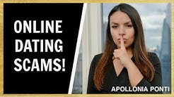 Online Dating Scams | A Must Watch!