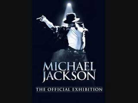 Michael Jackson - The Girl Is Mine (2008)