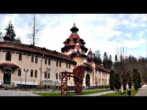 Medical Trip in Romania