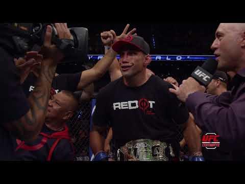 """UFC Sydney - Fabricio Werdum: """"Todo peso-pesado é perigoso"""""""