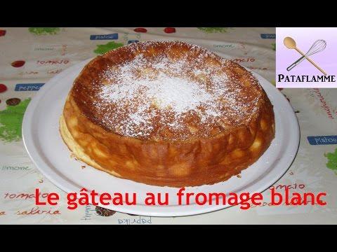 gâteau-au-fromage-blanc-sans-pâte-léger-et-moelleux-:-recette-facile