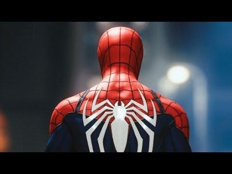 Spider-Man Tribute (Spectacular Spider-Man Theme)