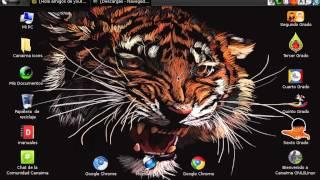 !!Como Descargar E Instalar Google Chrome Original Para Canaima Linux¡¡