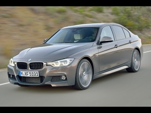 2016 Bmw 3 Series 328i Start Up And Review 2 0 L Turbo 4 Cylinder