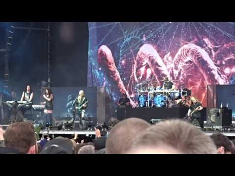 Nightwish Last Ride of the Day Download 2016