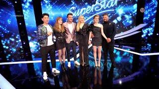SuperStar - SUPERFINÁLE - v nedeľu 31. 5. 2020 o 20:25 na TV Markíza