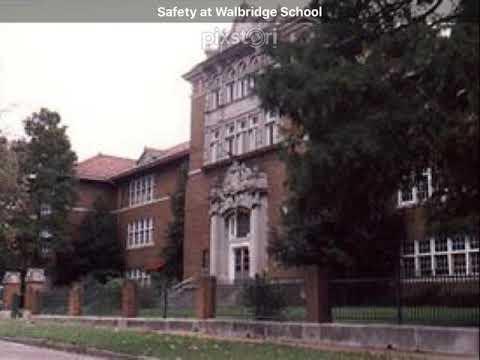 Safety at Walbridge School - Latrice S.