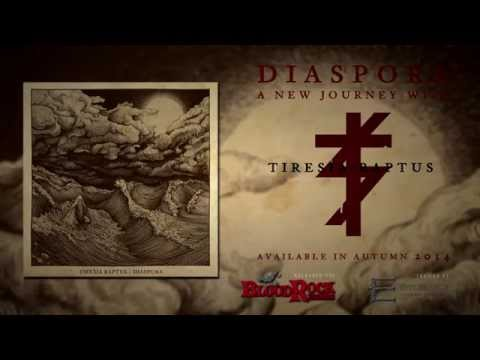 "Tiresia RaptuS - ""Diaspora"" (Trailer)"