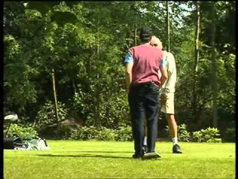 Replay François l'embrouille   le golf   YouTube
