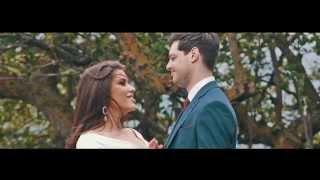 Шикарная Свадьба в Нальчике 2015 (Sean & Kristina)