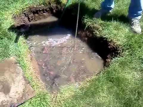 Septic Drain Field Repair in North Lawrence
