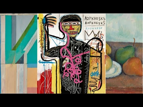 LIVE from Sotheby's New York | Monet, Warhol and Basquiat Lead Marquee Evening Sales