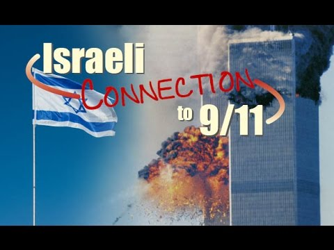 9/11 Israel Connection (FOX NEWS CARL CAMERON) DND