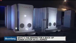 What is Elon Musk Really Offering With the Home Tesla Battery?