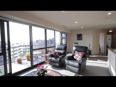 Apartment 406/1 Hobson Street, Auckland