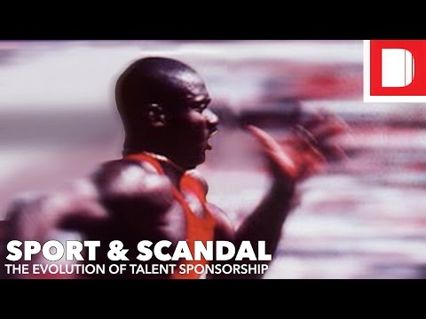 Sport & Scandal | The Evolution Of Talent Sponsorship