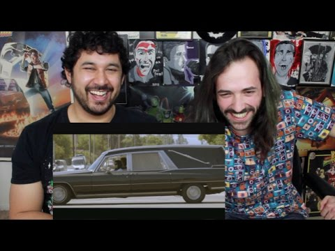 Download Youtube: Best F(r)iends Starring Tommy Wiseau, Greg Sestero - Trailer REACTION & REVIEW!