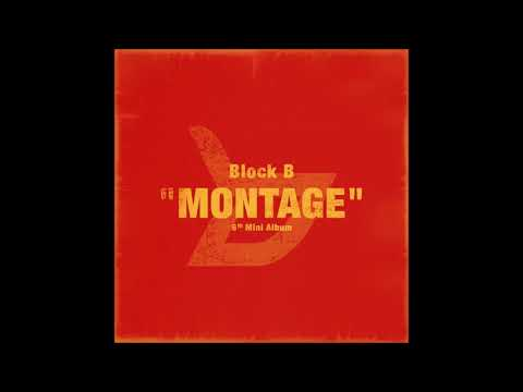 【MP3/Audio】Block B (블락비) - Shall We Dance [Mini Album]