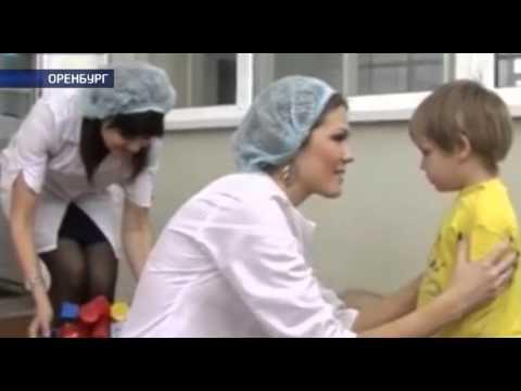 В Оренбурге мошенники обирают детей (Не «наши дети»)