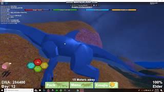 Roblox - Dino Sim - 3K SUB GIVEAWAY! And Dino Sim Review!