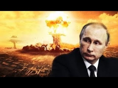 Thumbnail: Anonymous - Putin EXPOSES World War 3 Plan 2016