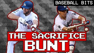 The Dodgers Mastered the Bunt and Nobody Cared | Baseball Bits