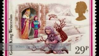 Good King Wenceslas by The Merry Carol Singers