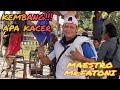 Kacer Maestro Tampil Dengan Variasi Lagu Mewah  Mp3 - Mp4 Download