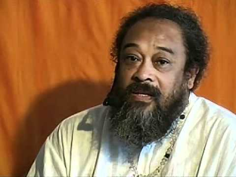 Is Everything a Projection of My Mind? ~ Mooji