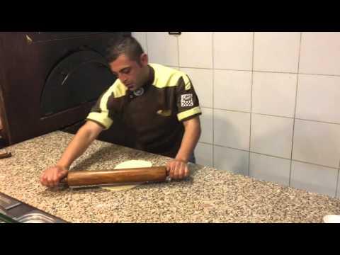 Fatatri Amman: The Master Baker