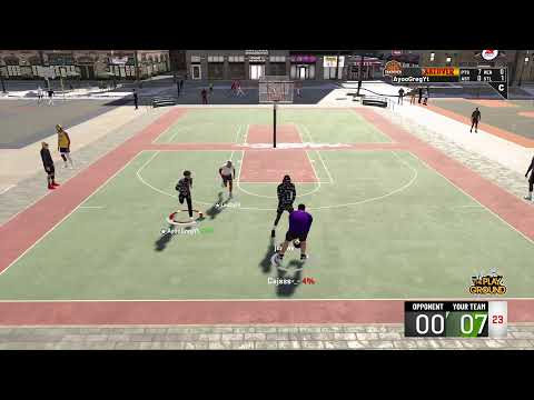NBA 2k20 Live Stream Join up Sub Session Add AyoogregYT!!!