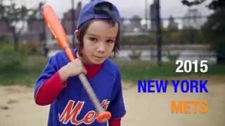 2015 New York Mets | Road to the World Series (HD)
