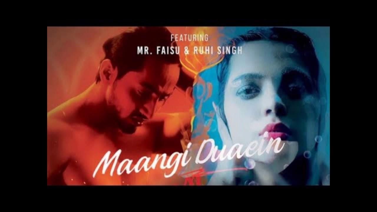 Mangi duaein Chords  by Mr Faisu