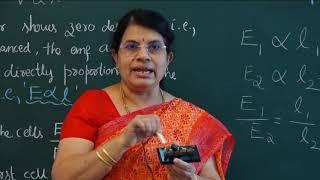II PUC   Physics practical   Comparison of emf's   Physics practical-05