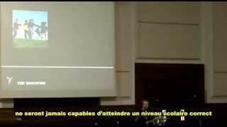 [RBEHP France] Conférence de James Philips (Z-day 2011)