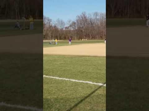 Pitching vs Elkton