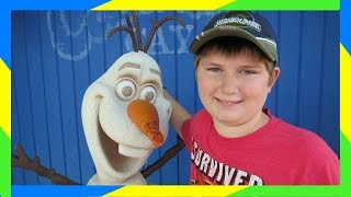 DISNEY CRUISE DAY 3: CASTAWAY CAY & DISNEY CHARACTERS