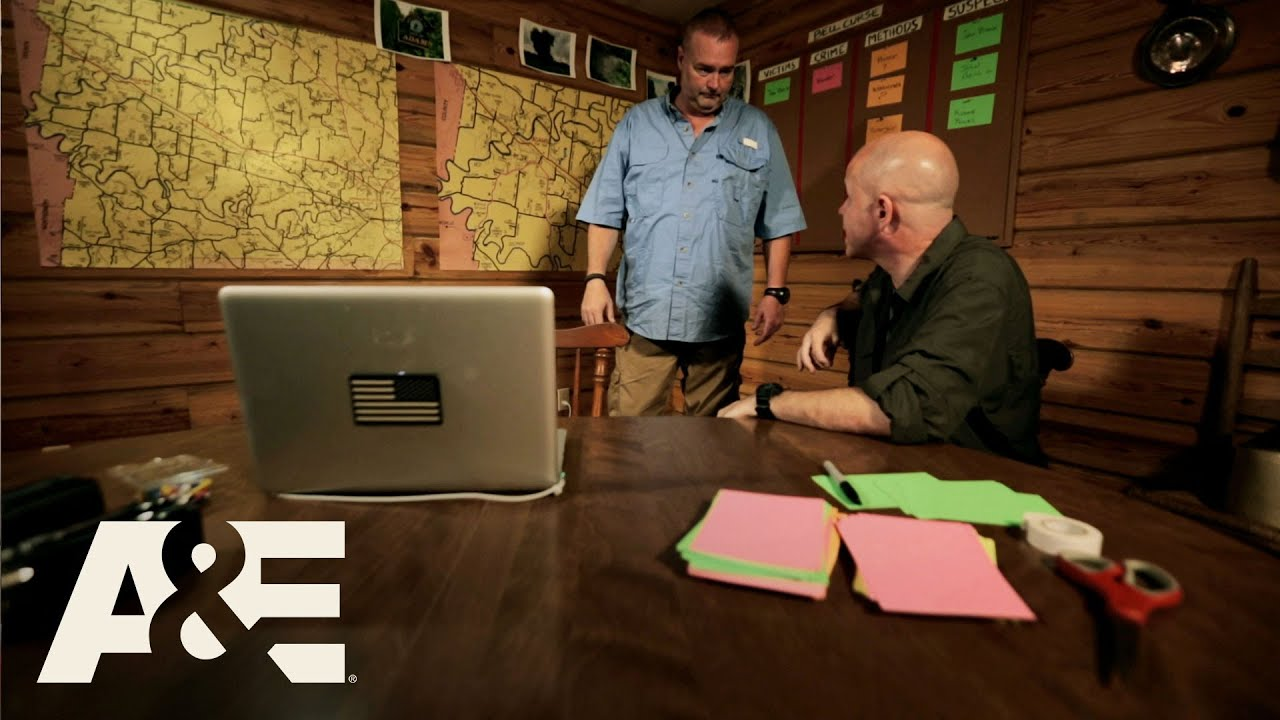 Download Cursed: The Bell Witch: Strange Video Playback (Season 1, Episode 3) | A&E