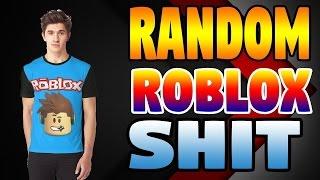 RANDOM ROBLOX SH*T #1