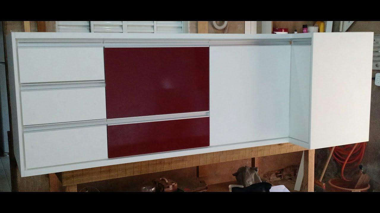 Adesivo De Kombi ~ DICAS DE MARCENARIA Tamponamento de Armário de Cozinha YouTube