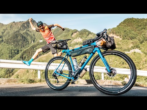 Bikepacking Gear Upgrades For 2019