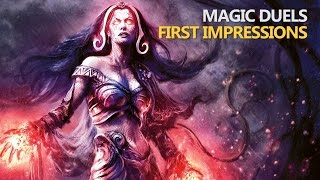 Magic Duels: Origins - First Impressions (PC)